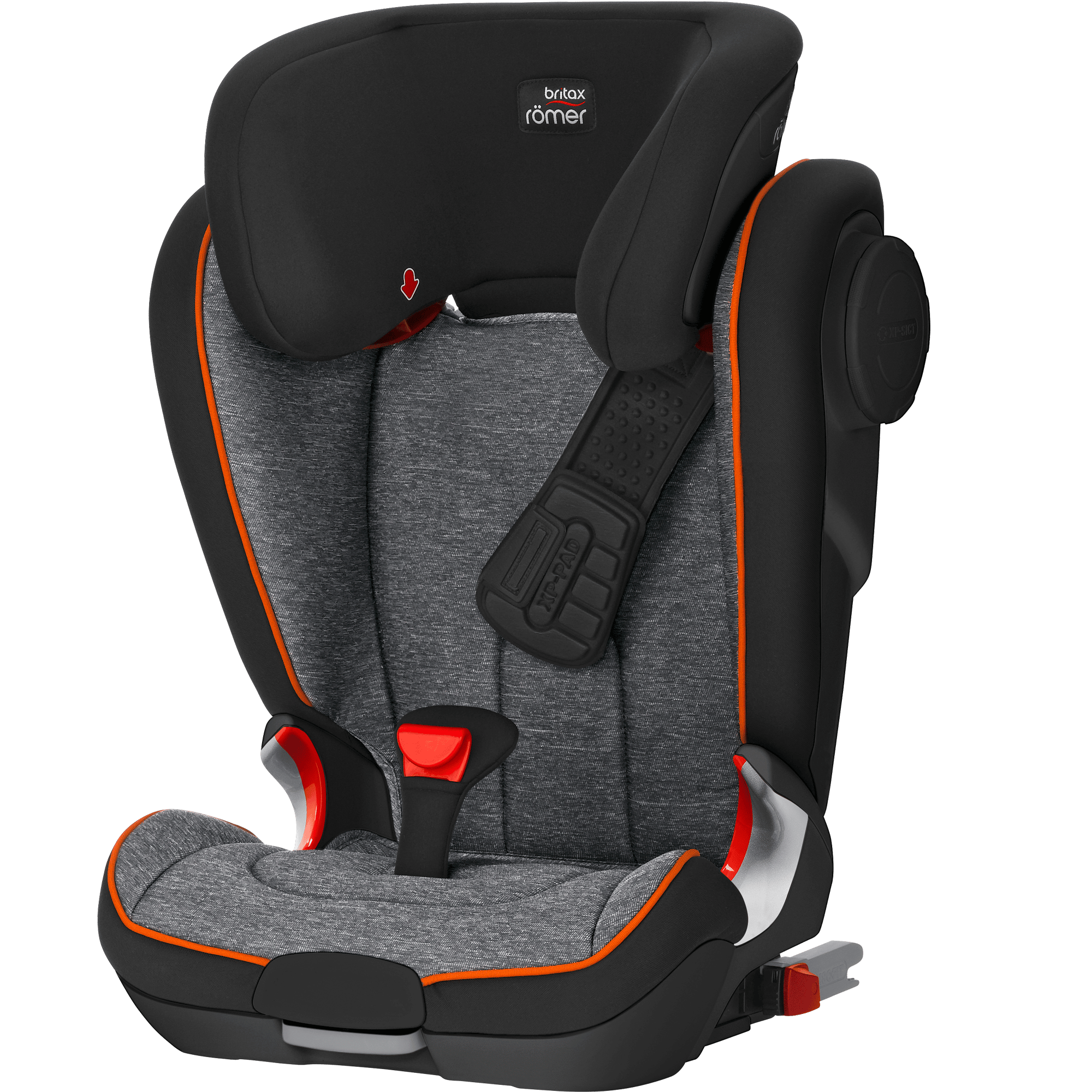 britax r mer kidfix ii xp sict britax r emer. Black Bedroom Furniture Sets. Home Design Ideas