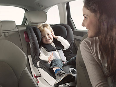 детски столчета за кола