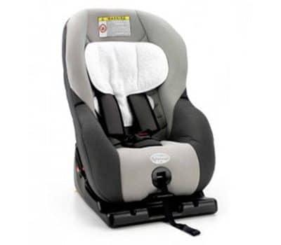 Летни калъфи за детски столчета за кола